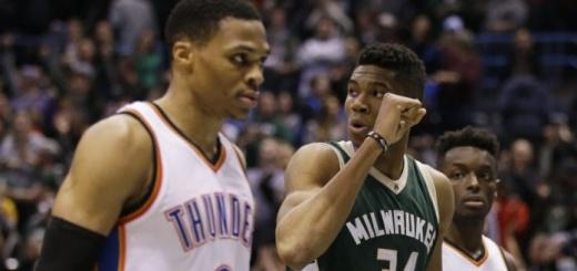 ставки на НБА онлайн