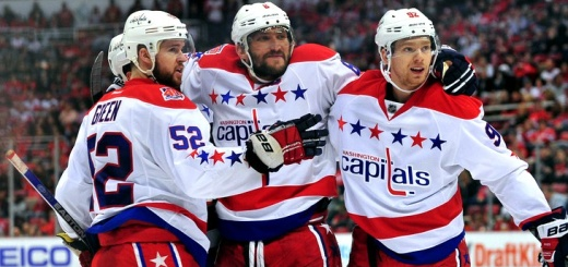 ставки на НХЛ