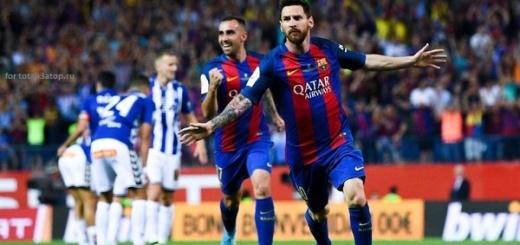 ставки на Кубок Испании