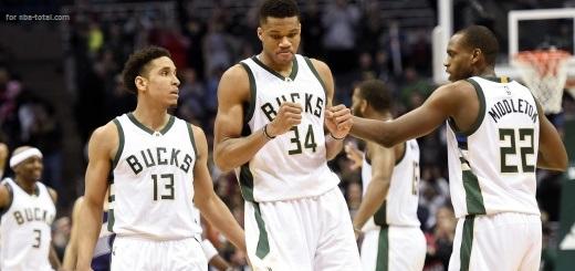 лучшие прогнозы на НБА