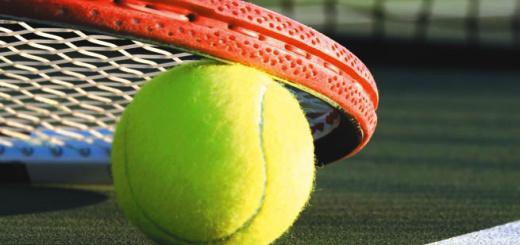 ставки на теннис