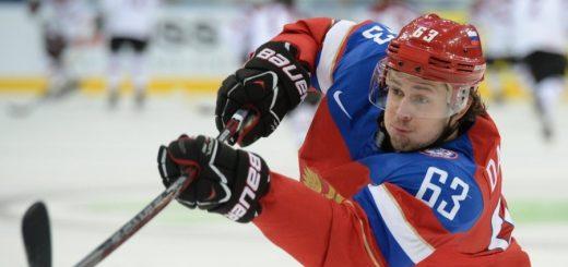 Евгений Дадонов ЧМ по хоккею