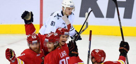 НХЛ ставки сегодня