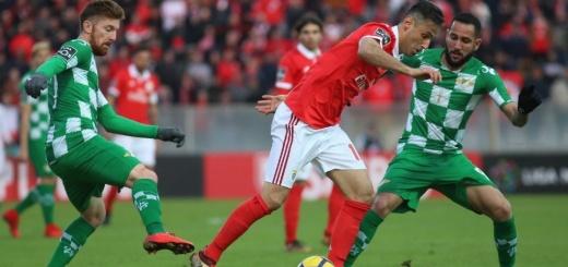 ставки на футбол Португалия