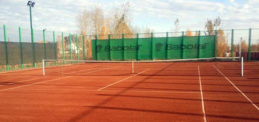 теннис прогнозы сегодня