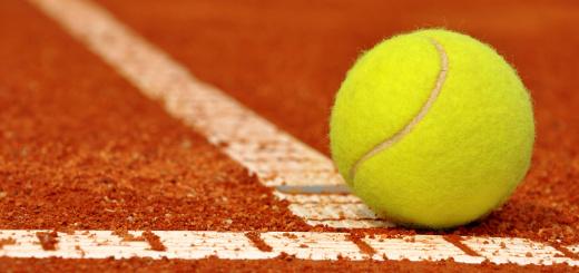 бесплатно теннис прогнозы