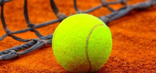 прогноз теннис