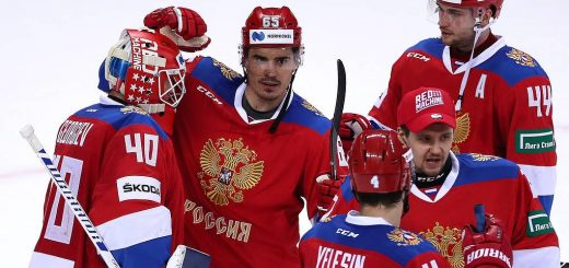 ставки на чемпионат Мира по хоккею