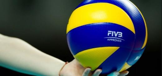 прогнозы на волейбол бесплатно