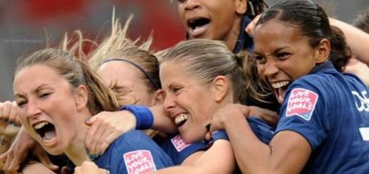 ставки на ЧМ по футболу, женщины