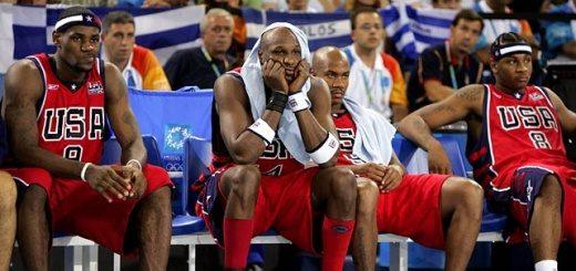 Баскетбол, чемпионат Европы