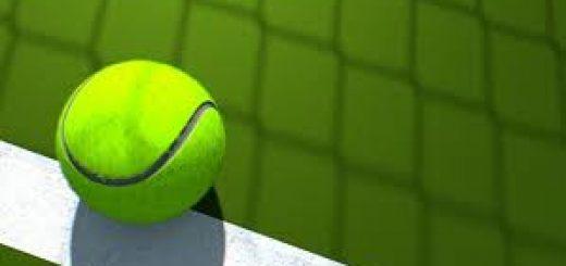 теннис сегодня онлайн