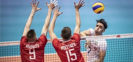 Лига Наций волейбол ставки